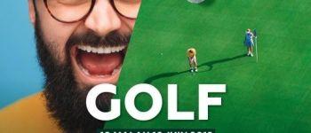Journées portes ouvertes - Initiations gratuites au golf Gonneville-sur-Mer