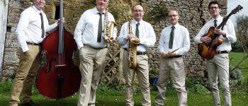 Concert Normandy Jazz Patrol - 75e anniversaire du Débarquement Ouistreham