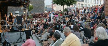 Les Renk\arts du mardi Saint-Pair-sur-Mer