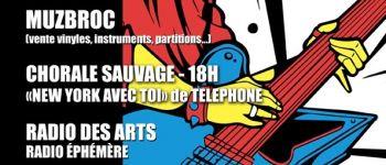 Muzact 2 019 - Festival amateur de musiques actuelles Ouistreham