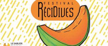 Soirée de présentation du festival RéciDives Dives-sur-Mer