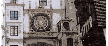 Journée découverte de Rouen Rouen