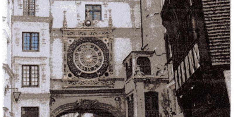 Journée découverte de Rouen
