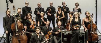 Un orchestre à l\école « la danse» Ranville