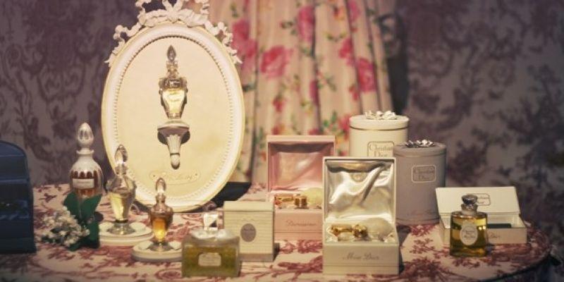 Atelier apprenti parfumeur