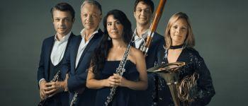 Les Fieffés musiciens, musiques de chambre Cherbourg-en-Cotentin