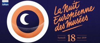 La Nuit Européenne des Musées Trouville-sur-Mer