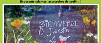 Fête du jardin Villedieu-les-Poêles-Rouffigny