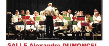 Concert de printemps de l'Harmonie du PLO Cherbourg-en-Cotentin