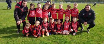 Football : programme du week-end Percy-en-Normandie