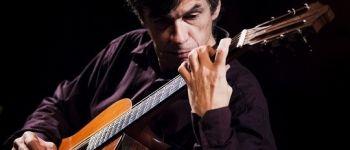 Duo Guitare/voix Alain Rizoul & Amaya Dominguez gratuit Conteville
