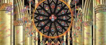 Son et lumière, 2 000 ans d\histoire mouvementée de la cathédrale Sées