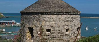 Le port de Georges Seurat et de Paul Signac Port-en-Bessin-Huppain