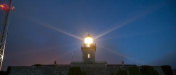 Visite nocturne du phare de Carteret Barneville-Carteret