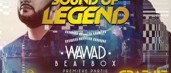 Sound of Legend, WaWad Notre-Dame-de-Bondeville