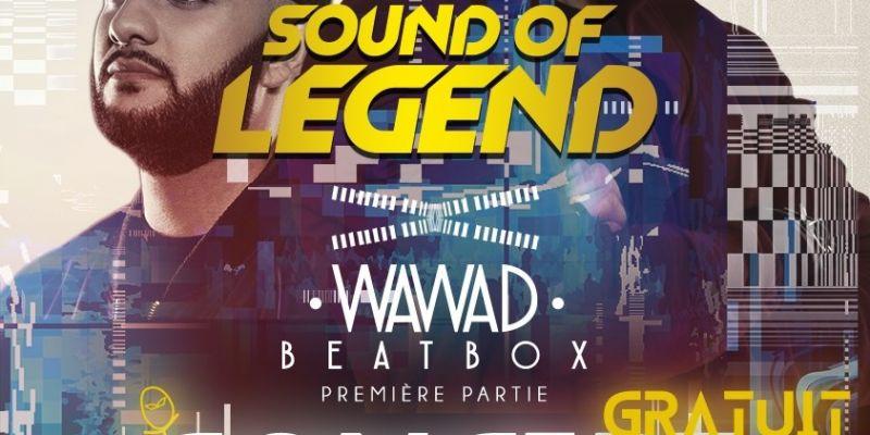 Sound of Legend, WaWad