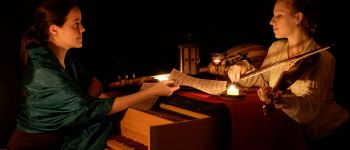 Musique baroque, Les Ondes Galantes Bricqueville