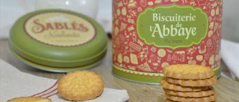 Découverte du terroir : biscuiterie de Lonlay-l'Abbaye Bagnoles-de-lOrne-Normandie