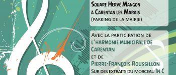 Spectacle de l'école de musique intercommunale Carentan-les-Marais