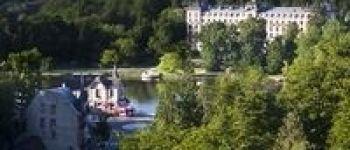 Visite guidée : quartier Bagnoles-Lac Bagnoles-de-lOrne-Normandie