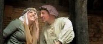 Balade aux temps de Guillaume : Visite théâtralisée La Lucerne-dOutremer