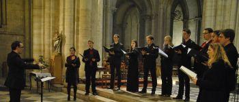12e Festival musical de l'abbaye de la Lucerne La Lucerne-dOutremer