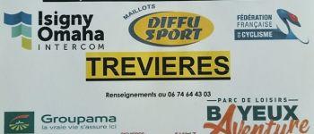 Grand prix cycliste Isigny-Omaha Intercom Trévières