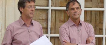 Rencontres d'été en Normandie : Lire, Écouter, Boire la pomme ! Pont-l'Évêque