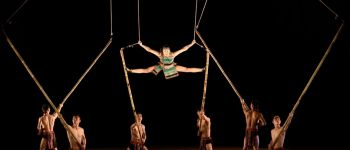 Teh Dar : nouveau cirque du Vietnam Elbeuf