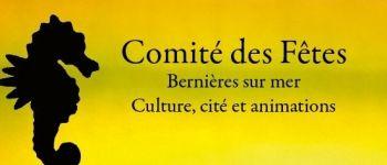 Vendredis musicaux, Comité des Fêtes de Bernières-sur-Mer Bernières-sur-Mer