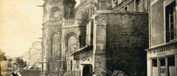 Caen vu par les artistes Caen