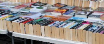 Foire aux livres Trouville-sur-Mer
