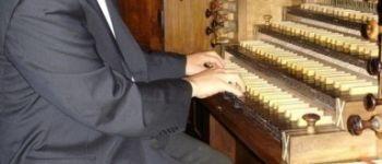 Récital d'orgue Bagnoles-de-lOrne-Normandie