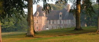 Château de Cerisy-la-Salle : Centre culturel international Cerisy-la-Salle