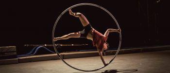 Promenade spectacle science, conte, musique, cirque (roue de cyr) Isigny-le-Buat