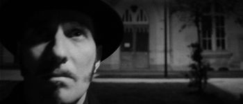 L'Homme en Noir (Balade musicale) Caen