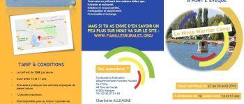 Fédération départementale Familles rurales de l\Orne Pont-l'Évêque