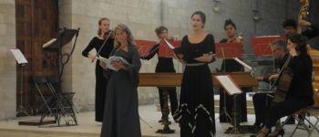 5e Estivales de la Risle, concert de l'Assomption Le Bec-Hellouin