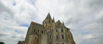 Visite guidée de l'Abbaye Saint-Vigor Cerisy-la-Forêt