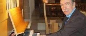 Denis Frémin, organiste accompagné de Tarek Madjid Mohia, ténor Barneville-Carteret