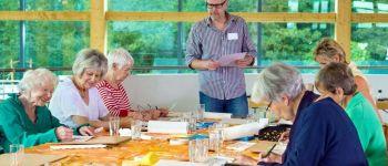 Atelier mémoire Longny-les-Villages