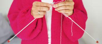 Atelier tricot Alençon