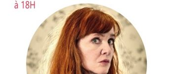 Rencontre avec Auður Ava Ólafsdóttir Dives-sur-Mer
