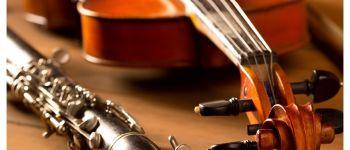 Quintettes avec clarinette Hérouville-Saint-Clair