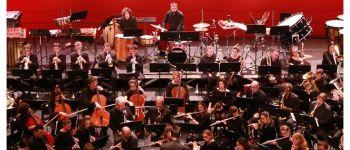 Orchestre d'Harmonie d'Hérouville Hérouville-Saint-Clair