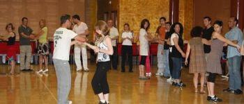 Rock\n\roll et danses de salon Saint-Étienne-la-Thillaye