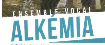 Ensemble vocal Alkemia Touques