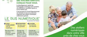 Atelier numérique Bonneville-la-Louvet