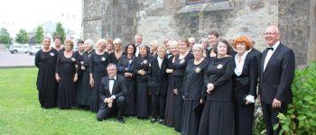 Chorale Amundivilla, Jean-Pierre Dubert, nouveau chef de chœur Mondeville