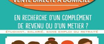 Forum de l\emploi de la vente directe à domicile Souleuvre-en-Bocage
